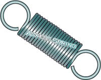Extension Springs