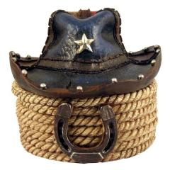 Casket handmade