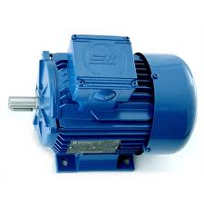 Reliance Duty Master A-C Motor, 100/25 HP,