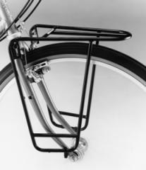 Bastidores de bicicletas
