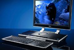 Desktop computers Personal Computer Dell