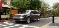 Ford Flex New Car