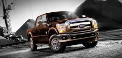 Ford F-250 Super Duty New Car