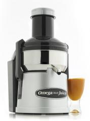 Omega Big Mouth Juicer