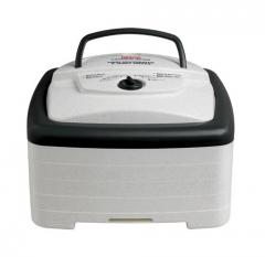 Nesco FD-80 4 Tray Food Dehydrator