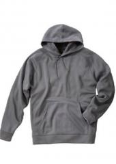 Charles River Hooded Sweatshirt