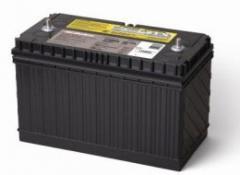 Batteries \ ACDelco Heavy-Duty Battery