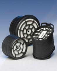 Channel Flow® Air Filters