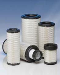 Radial Seal Air Filters