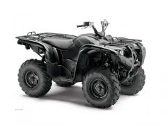 2013 Yamaha Grizzly 700 FI Auto. 4x4 EPS Special