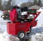Hydraulic Power Pack 3