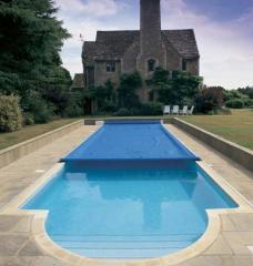 Coverstar Automatic Pool Covers