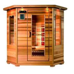 Healthmate Infrared Home Saunas