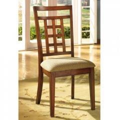 Cross Island - Dining UPH Side Chair (2/CN)