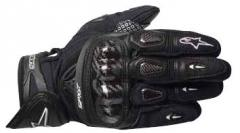 SP-X Leather Gloves