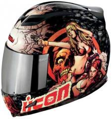 Airframe Pleasuredome Helmet