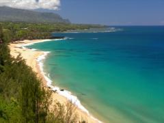 Spectacular oceanbluff acreage