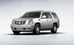 2013 Cadillac Escalade RWD SUV