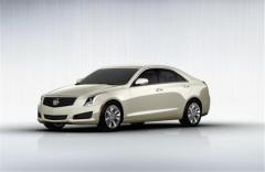 2013 Cadillac ATS 2.0L I4 RWD Car