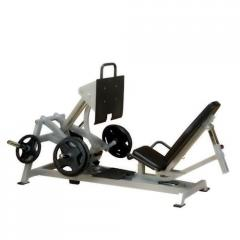 Body Solid LVLP Plate Loaded Leg Press Machine