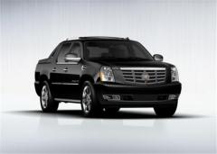 2013 Cadillac Escalade EXT AWD 4dr Premium Truck