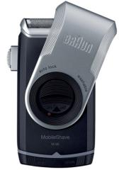 Braun M90 Shavers