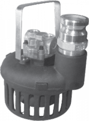 "2"" Submersible Centrifugal Pump"