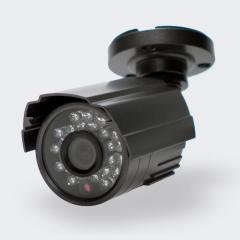 Cantek CTTN501R24 600TVL Outdoor IR Bullet Camera