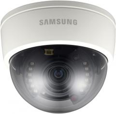 Samsung Security SCD-2080R 1/3-Inch High