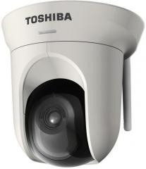Toshiba IK-WB16A Megapixel IP Pan/Tilt Camera