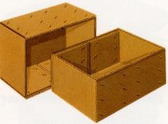 Full Telescope Design Style Boxes