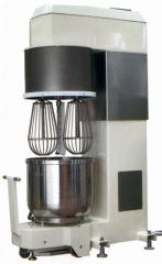 Sancassiano PLT-C Frame Planetary Mixer