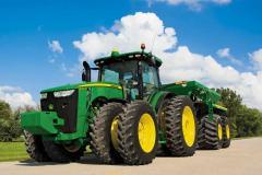 Agriculture Tractors John Deere 8235R