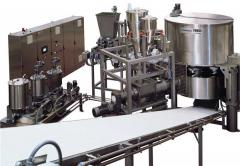 Sancassiano Continuous Mixing Systems