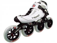 Roller skis Vanilla Hero Inline Speed Skates