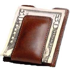 Browning Money Clip