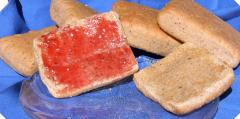Omega Muffins