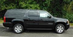 2013 GMC Yukon XL SUV