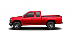 2012 GMC Canyon Extended Cab Truck