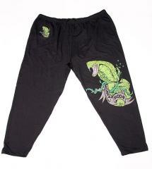 Viper Green Jogging Pants