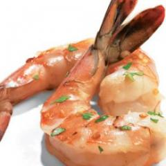 Premium Mexican Shrimp