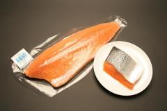 Atlantic Salmon Fillet