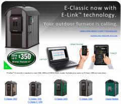 Central Boiler E-Classic® Models