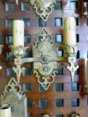 Sconces Antique