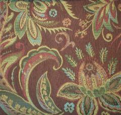 R-BALLY - Spice Fabric