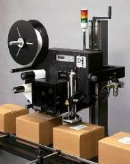Label Printer Applicators Model 250