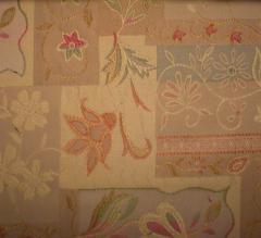 R-Sydney - Melange Fabric