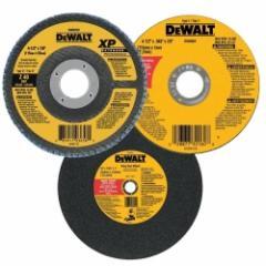 Dewalt Abrasives Special With Free