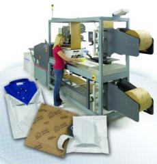 Automated Packaging System PriorityPak