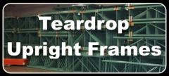 Teardrop Pallet Rack Products